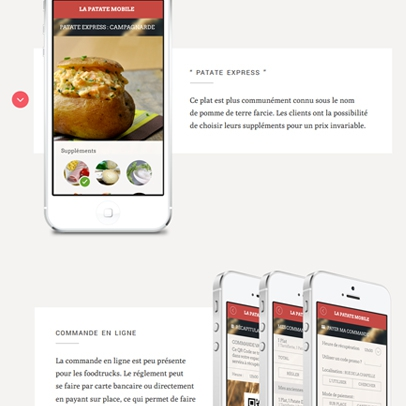 La patate mobile - case study - Audrey Turquand