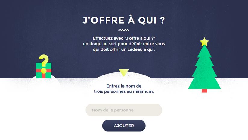 Page d'accueil de www.joffreaqui.fr